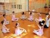 Aulas de balé