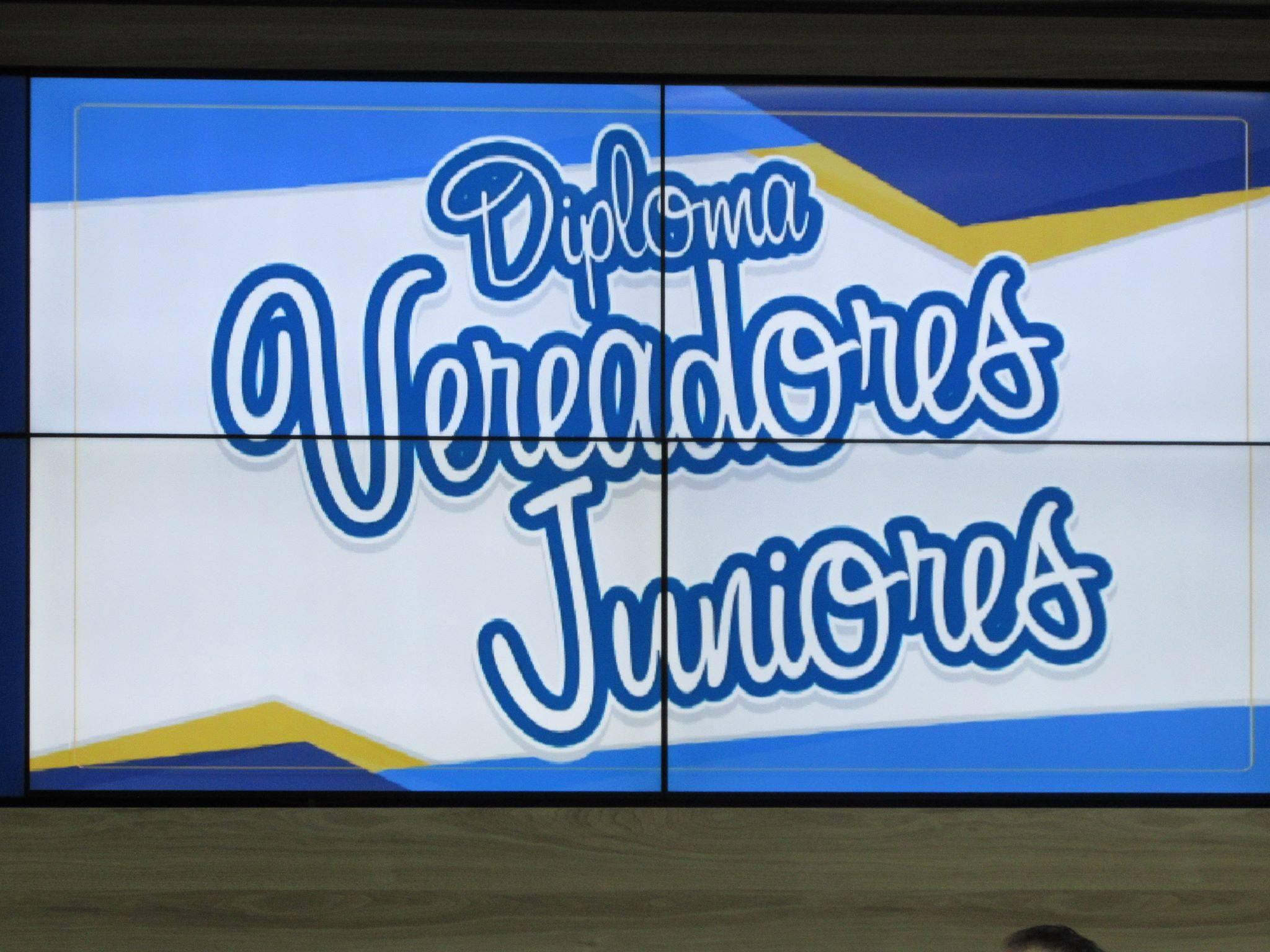 Vereador Junior 2019